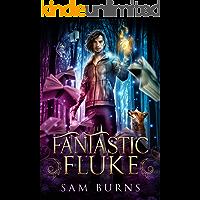 The Fantastic Fluke book cover
