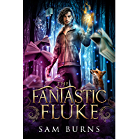The Fantastic Fluke (English Edition)
