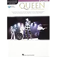 Queen - Flute (Book/Audio)