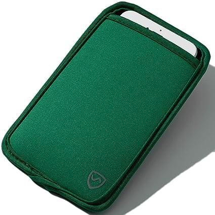 SYB - Funda de Neopreno para teléfono móvil: Amazon.es: Electrónica