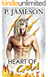 Heart of Gold (Firecats Book 1) (English Edition)