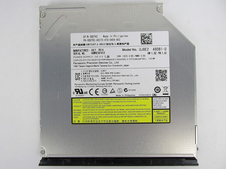 Dell DVD-RW Drive DDTH2 UJ8E2 Inspiron 5535 3521 3421 5537 3437