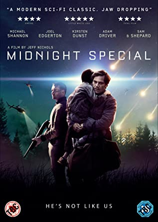Image result for midnight special jeff nichols
