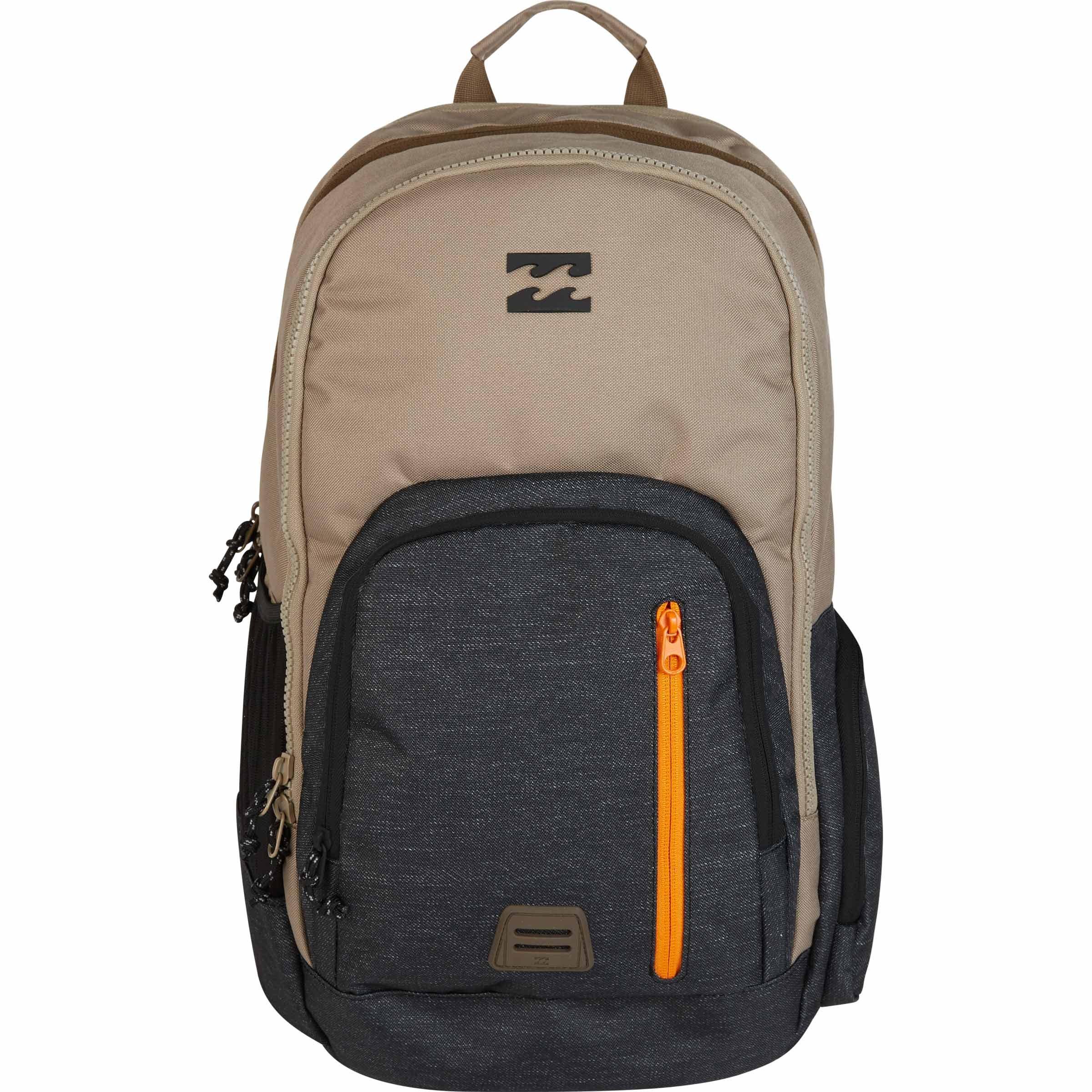 Billabong Unisex Command Pack, khaki, One Size