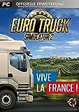 Euro Truck Simulator 2: Vive la France ! [PC Code - Steam]
