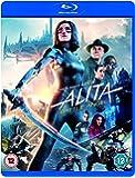 Alita: Battle Angel [ Blu-Ray ] [2019]