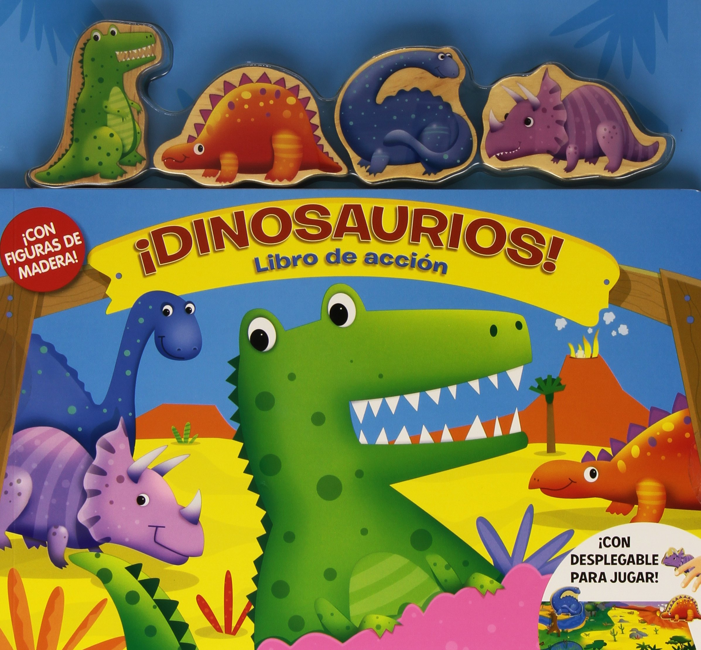 Download Dinosaurios pdf