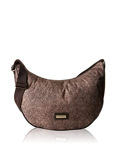 delicate colors well known most popular borsa Borbonese Luna art. 264342 J48: Amazon.fr: Chaussures ...
