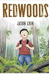Redwoods Kindle Edition