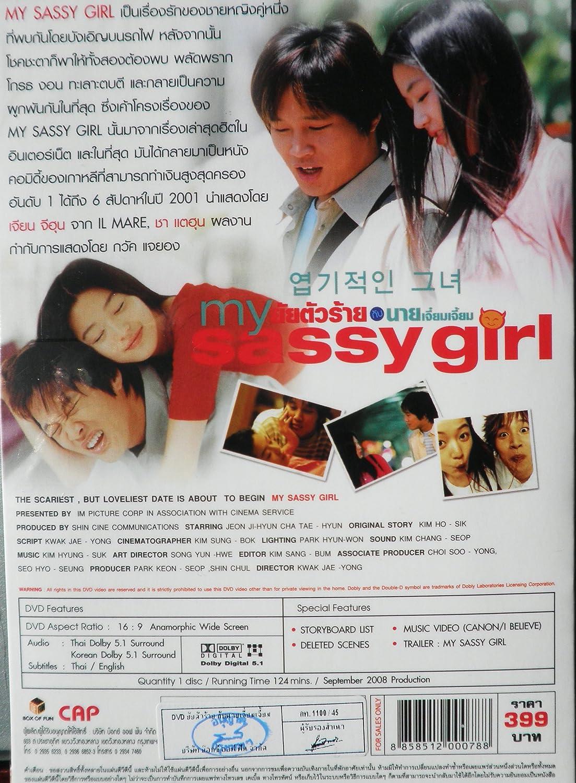 girl gagging on big cock