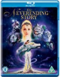 The Neverending Story - 30th Anniversary Edition [Blu-ray] [1984] [Region Free]