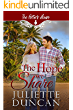 The Hope We Share (Potter's House Books (Two) Book 1) (English Edition)