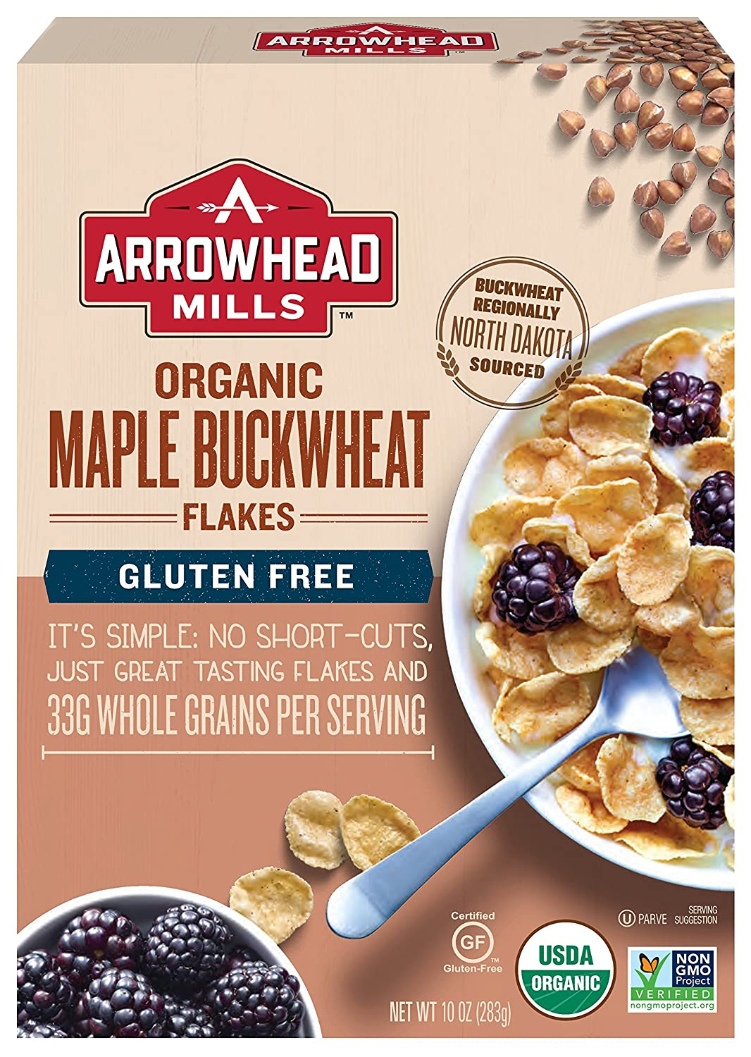Top 10 Best Healthy Cereal For Kids (2020 Reviews & Buying Guide) 3