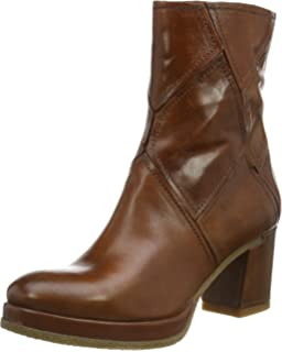 Womens 582205 Warm Lined Classic Boots Short Length Mjus