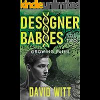 Designer Babies Growing Pains
