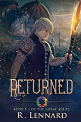 Returned: Book 1.5 of the Lissae Series Kindle Edition