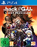 .hack//G.U. Last Recode - [PlayStation 4]