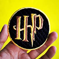 Parche Harry Potter | isch