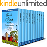 Amish Fruit Collection: 10-Book Box set (Includes The Finale)