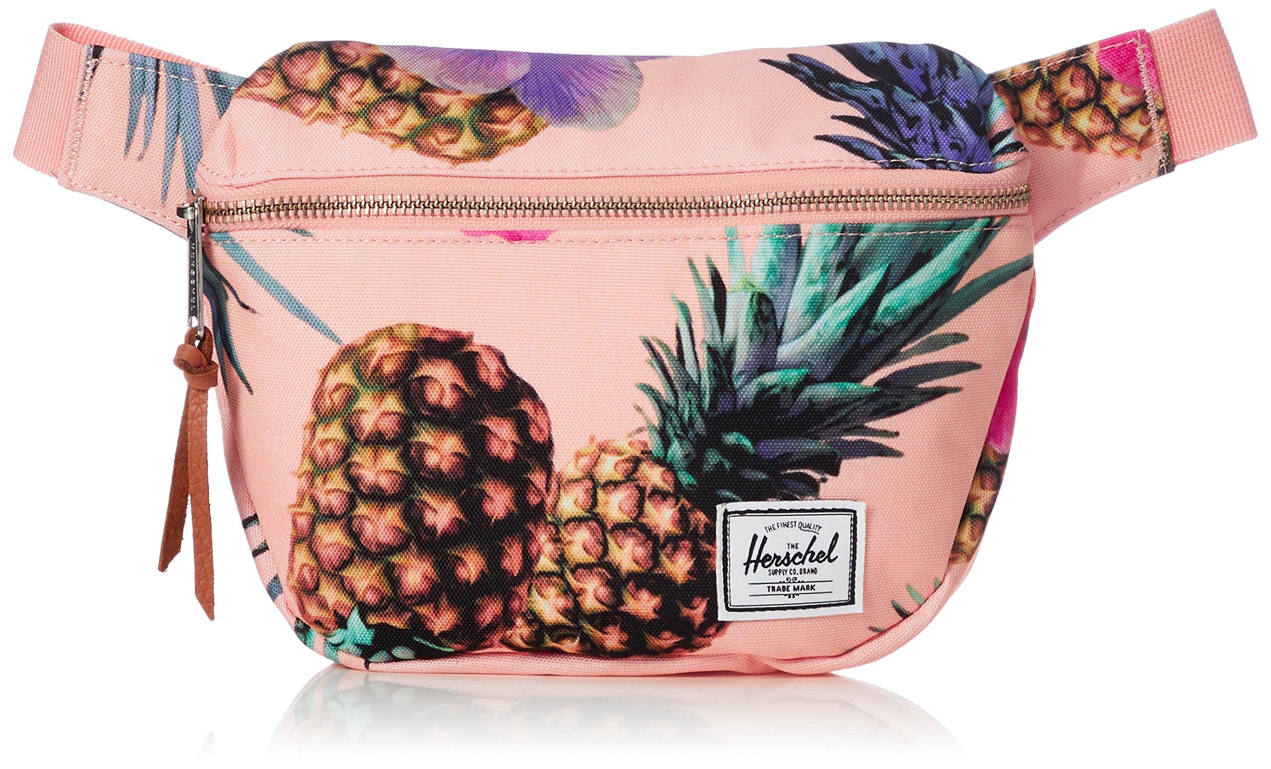 Herschel Supply Co. Fifteen, Peach Pineapple