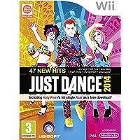 Just Dance 2014 (Nintendo Wii)