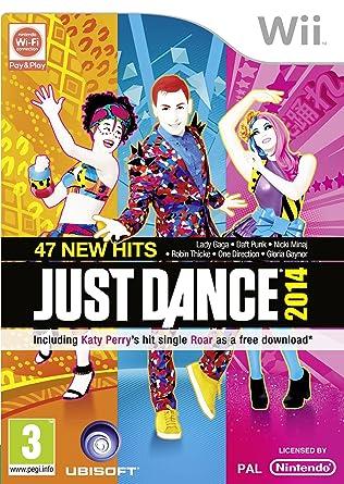DANCE JUST GRATUIT GRATUITEMENT TÉLÉCHARGER 3 AUTODANCE