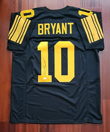 59fbddbe8 Martavis Bryant Autographed Signed Jersey Pittsburgh Steelers JSA at ...