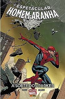 O Espetacular Homem-Aranha. A Sorte dos Parker