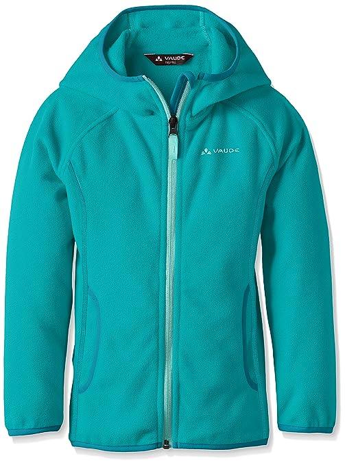 389bd76860f VAUDE Kinder Jacke Matilda Fleece Jacket