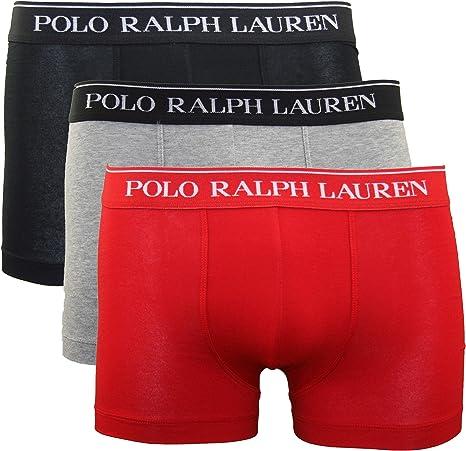 Polo Ralph Lauren Pantalones Cortos para Hombre: Amazon.es: Ropa y ...