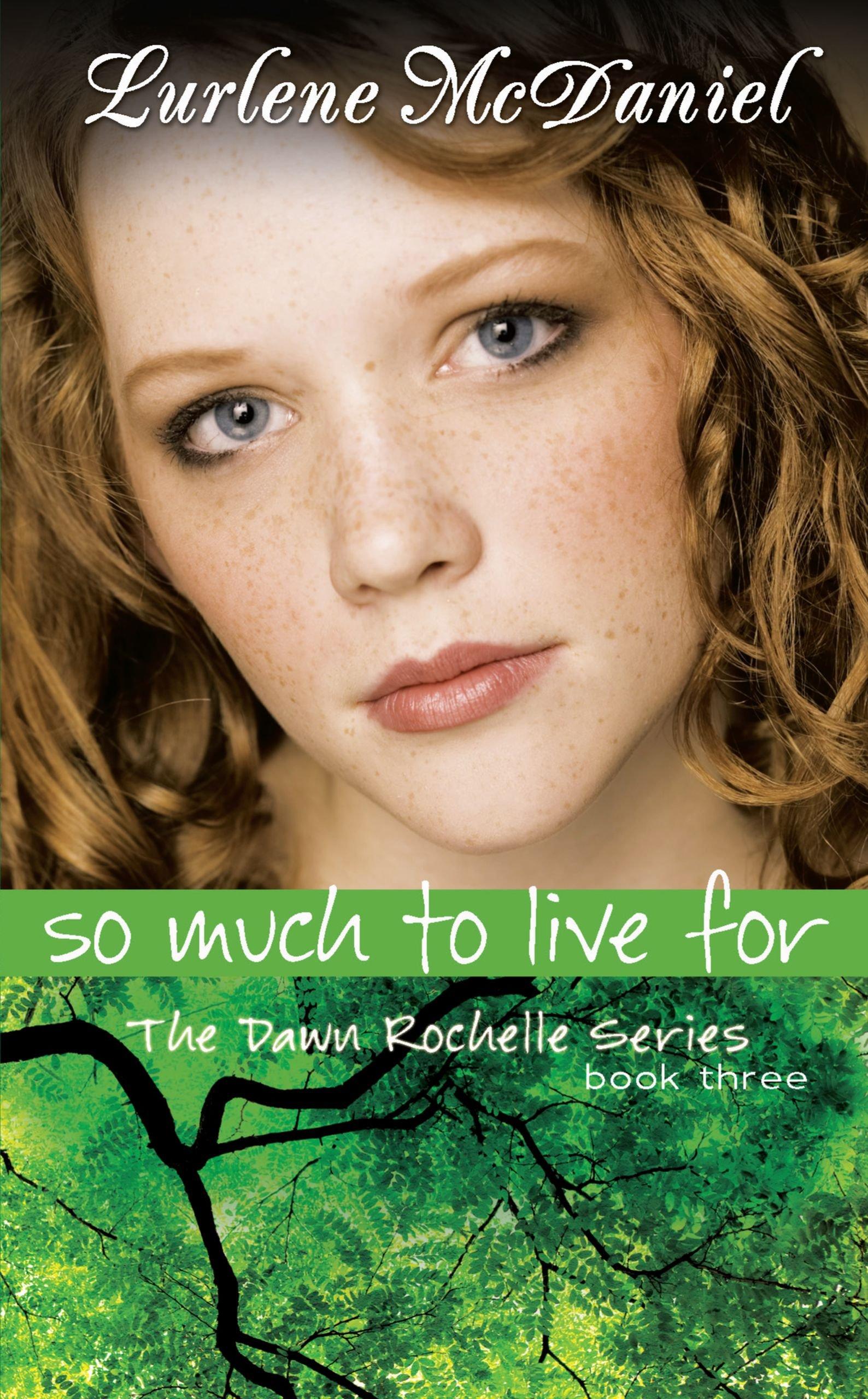 Dawn Rochelle Warner