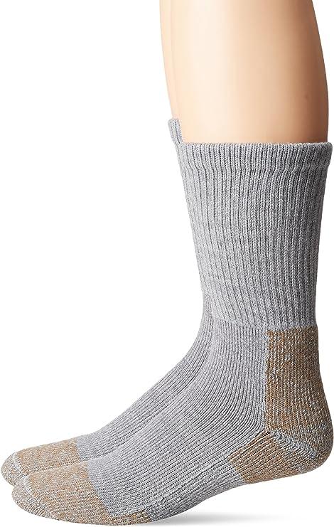 grey brown socks
