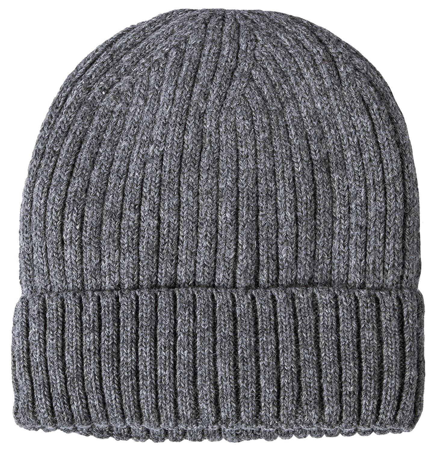 ab98ea5d Oryer Mens Winter Hats Wool Knit Slouchy Beanie Warm Hat Baggy Skull Cap at  Amazon Men's Clothing store: