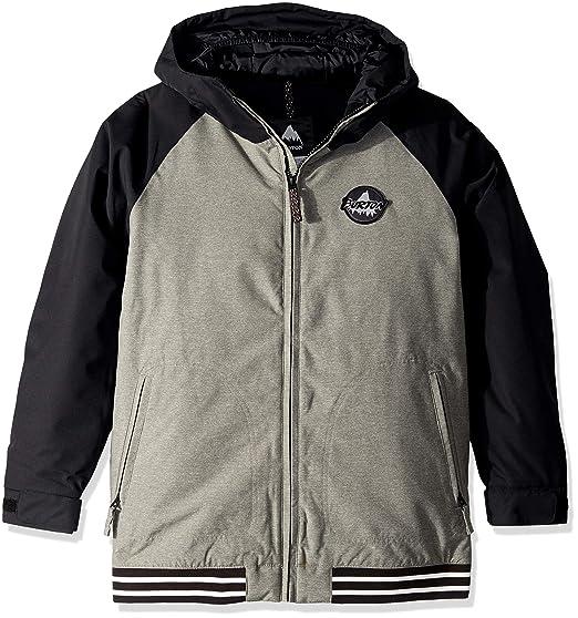 e1cc51e7b Amazon.com: Burton Gameday Snowboard Jacket Kids: Clothing
