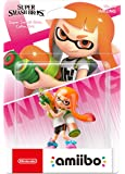 amiibo Inkling Girl (Nintendo Switch)