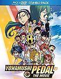 Yowamushi Pedal The Movie Combo Pack [Blu-ray]