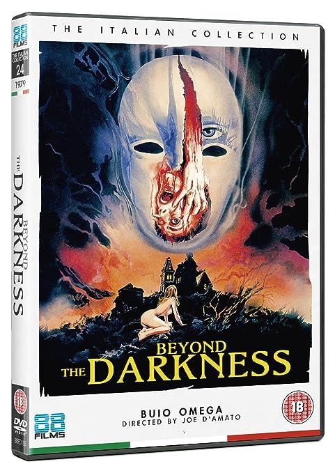 Beyond The Darkness Edizione Regno Unito Ita Import Italien Amazon