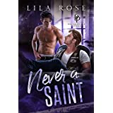 Never a Saint (Polished P & P Book 2)