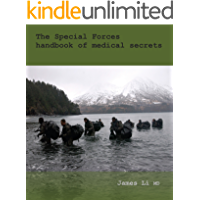 The Special Forces handbook of medical secrets