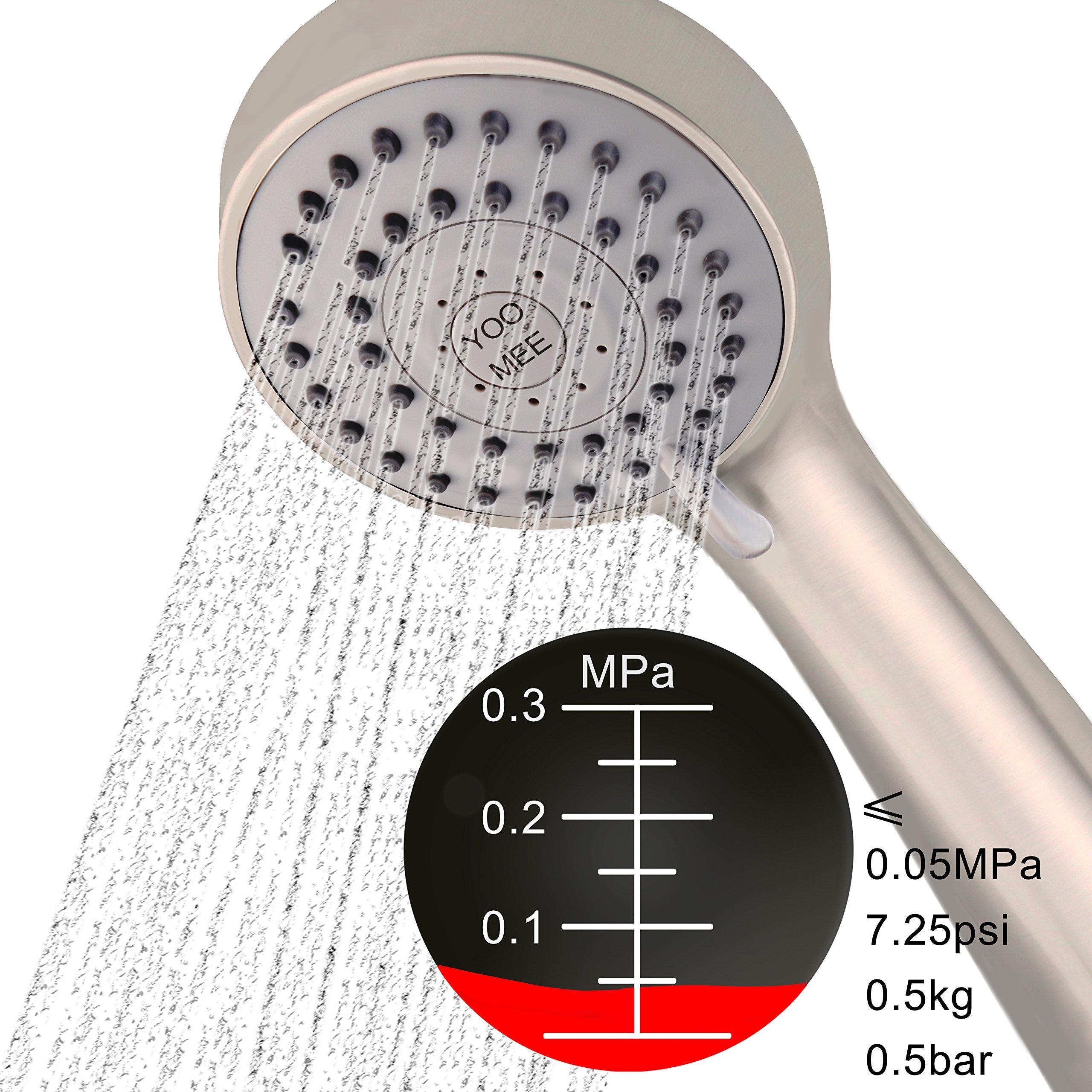 Best Rated in Handheld Showerheads & Helpful Customer Reviews ...