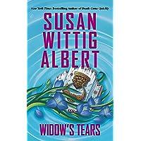 Widow's Tears (China Bayles Book 21)
