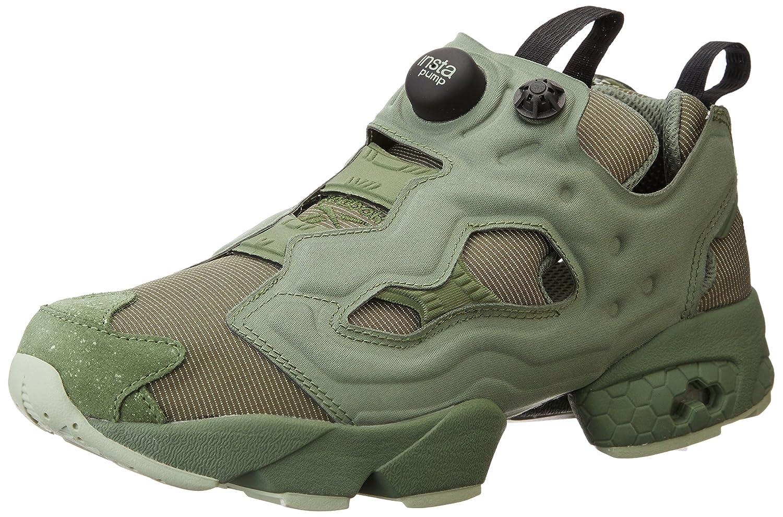 Reebok Sneakers Instapump Fury MTP Militauml;rgruuml;n  9|Gr眉n