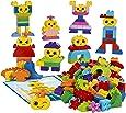 "Build Me ""Emotions"" Set for Social Emotional Development by LEGO Education DUPLO"