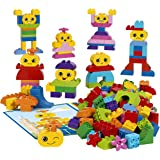 "Build Me ""Emotions"" Set for Social Emotional Development by LEGO Education DUPLO"