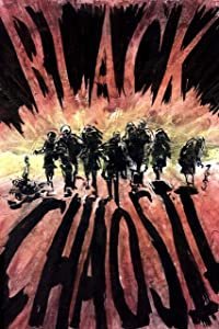 Black Chaos II: More Tales of the Zombie