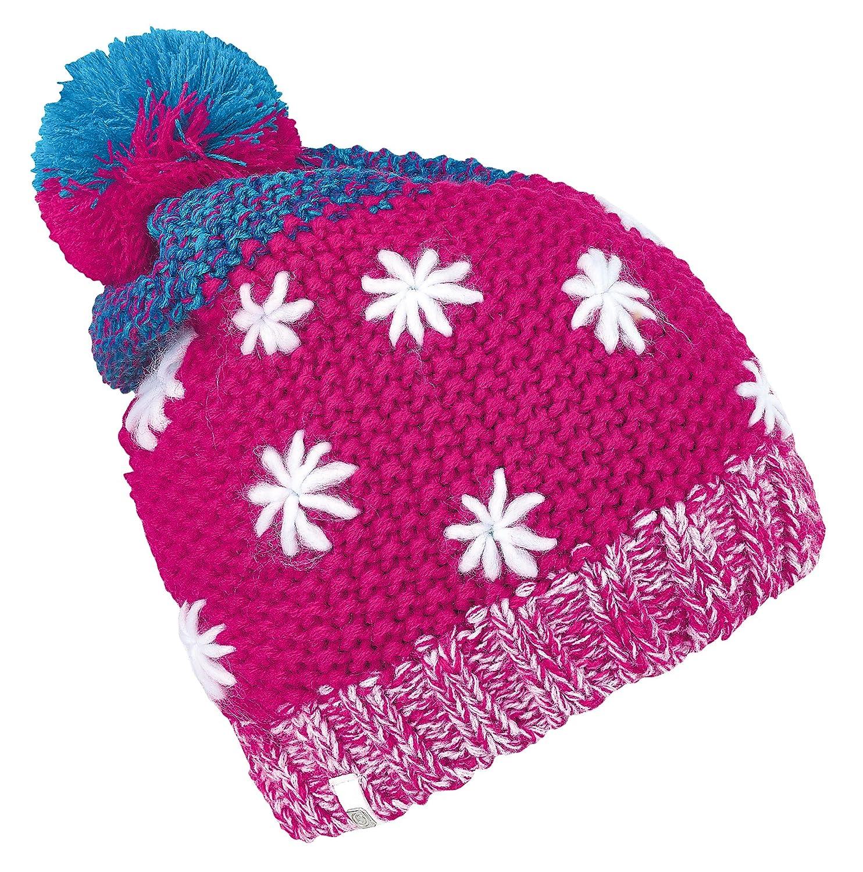 Smart Living Outdoor Brf15k810 Beanie Cappello Donna Ski Long Wm Colore Fuxia BREKKA Trendy Caps Mutzen