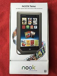 Amazon.com: Barnes & Noble NOOK Color eBook Tablet: Electronics