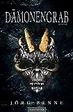 Dämonengrab: Fantasy-Roman (German Edition)