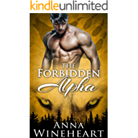 The Forbidden Alpha