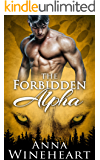 The Forbidden Alpha (Shifters of Cartwell Book 2)